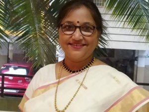 Anshu Malini