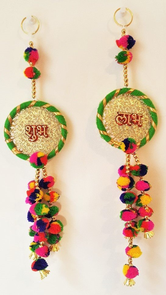 Shubh Labh Diwali Door Home Hanging Decoration