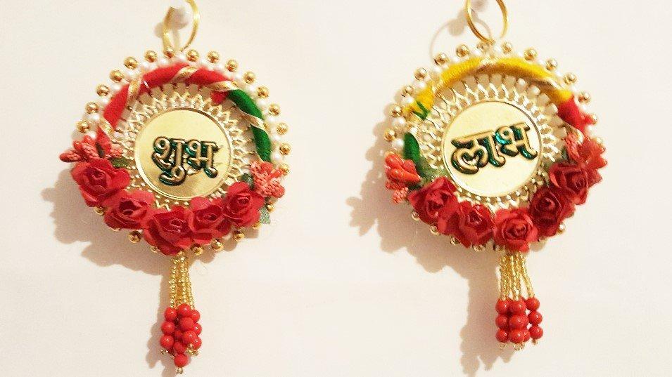 Hanging Diwali Decoration