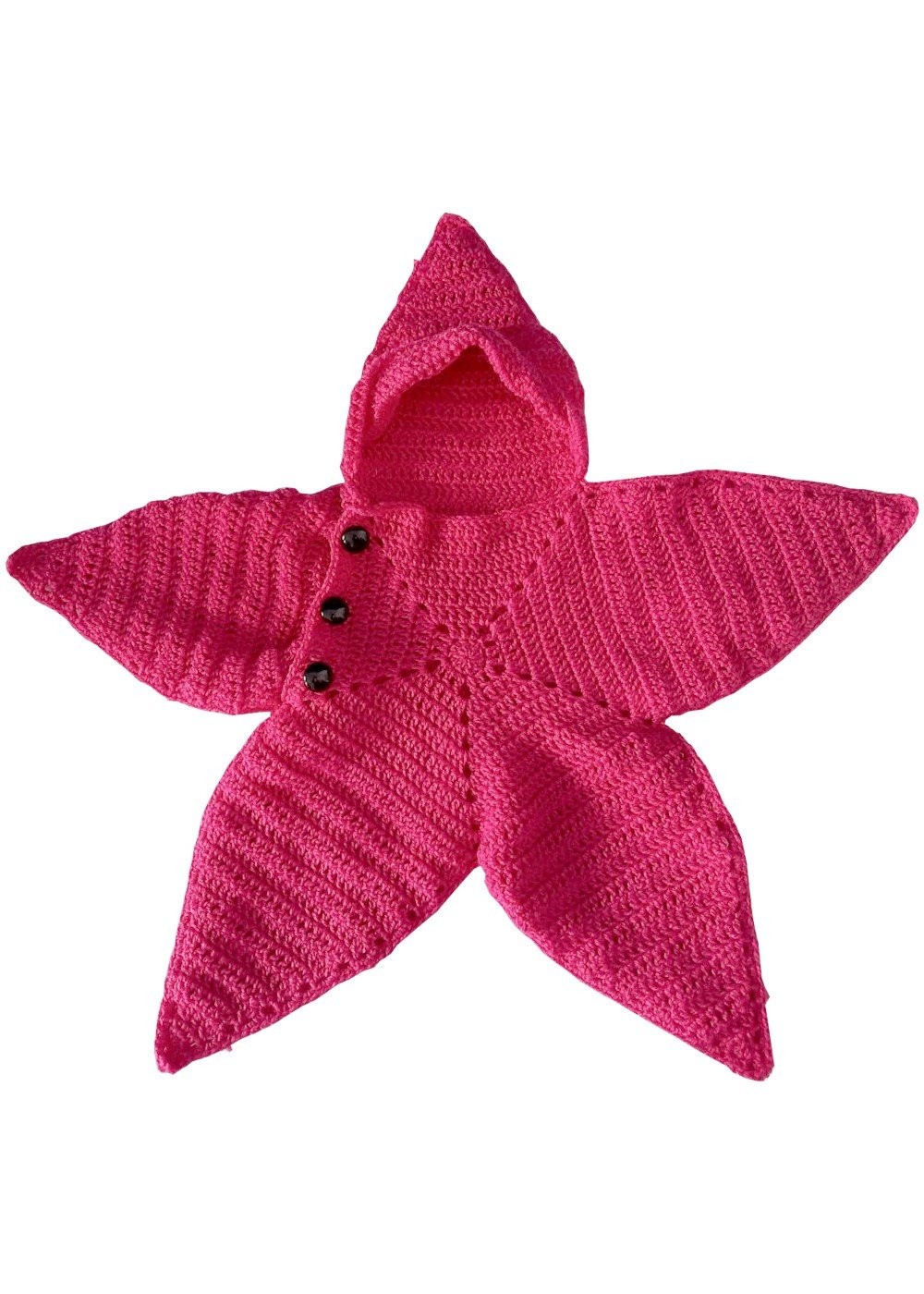 Star Baby Wrap - Baby Wearing